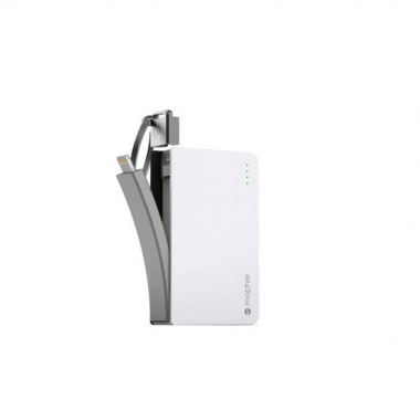 Mophie Power Reserve 60 Percent White