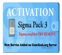 Pack 3 Activation for Sigma
