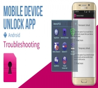 Android Official Unlock (Mobile Device Unlock app)